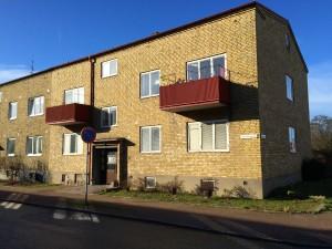 Hantverkaregatan 51, vån 2, Landskrona