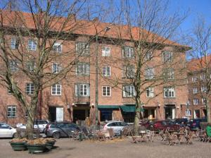 S:T Knuts Torg 6,vån 3, Malmö
