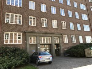Helmfeltsgatan 6, vån 5, Malmö